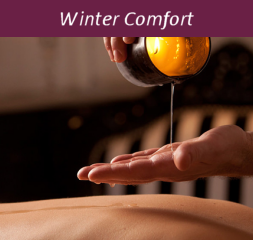 WEEK DAY WINTER WARMERS AT PEZULA SPA & GYM