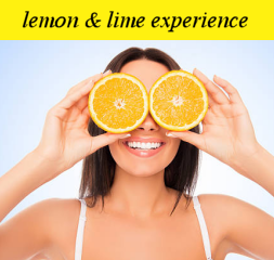 Lemon & Lime Experience at Pezula Spa and Gym