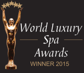 2015 World Luxury Spa Awards