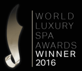 2016 World Luxury Spa Awards