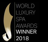 2018 World Luxury Spa Awards