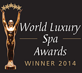 2014 World Luxury Spa Awards